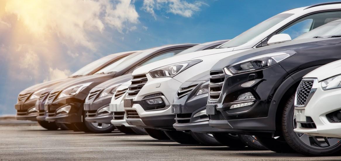 Fontana: Market Of Used Cars