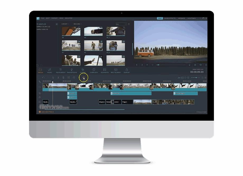 paid video editors