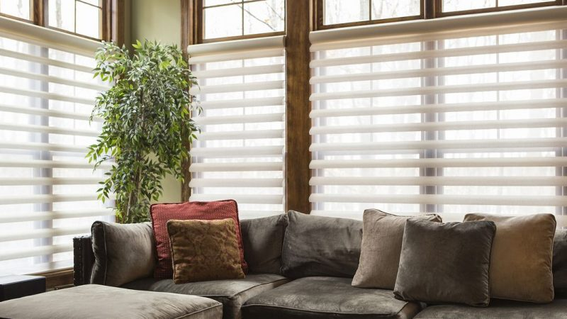 Some of the interesting facts about window blinds