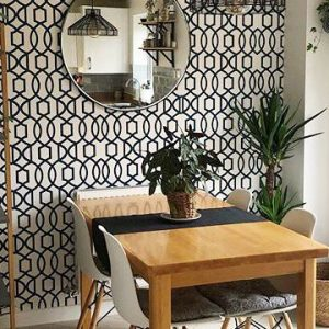 WHAT ARE THE STEPS OF PREPARING THE WALL PAPERS?