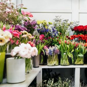 Where to buy fresh flower bouquets online?